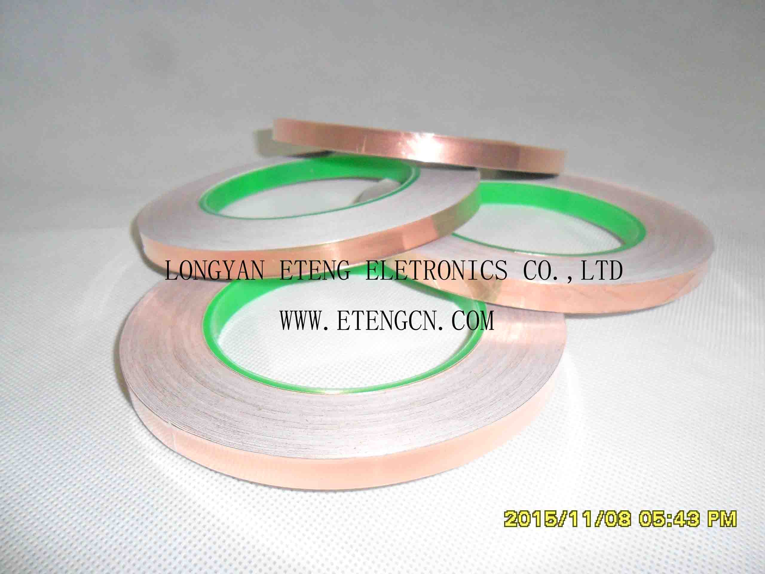 ET-7018 Copper Foil Adhesive Tape