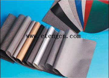 Conductive Metalized fabric