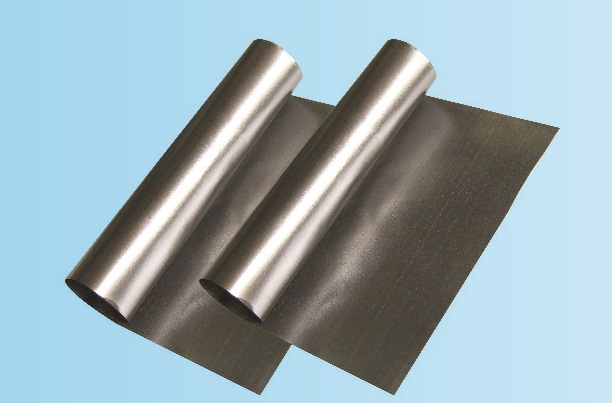 Thermal graphite pad