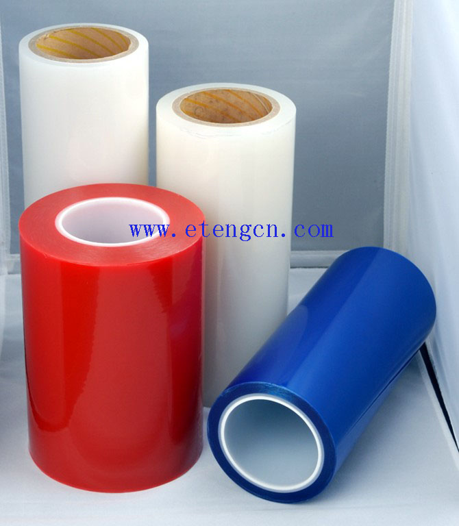 Double Sided PET film Tape